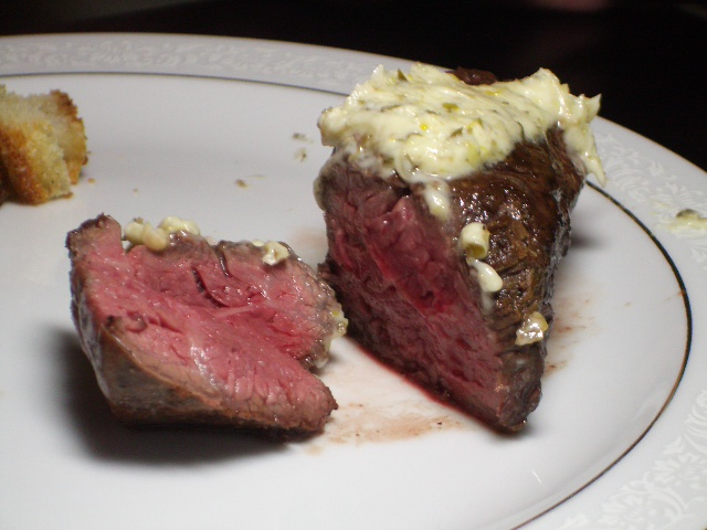 Hanger Steak With Provencal Butter 2frugalfoodies,John F Kennedy Junior Cat Ruby