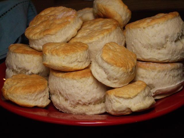 Baking Powder Biscuits | 2frugalfoodies