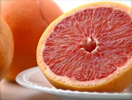 Grapefruit Chess Pie | 2frugalfoodies